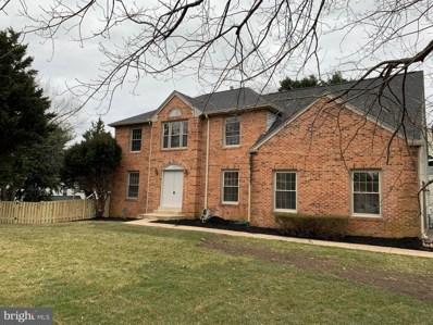 4110 Cottage Lane, Annandale, VA 22003 - #: VAFX1174120