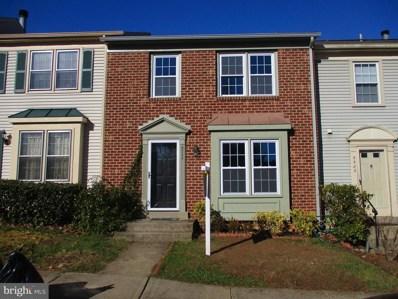 5504 Lakewhite Court, Fairfax, VA 22032 - #: VAFX1174218
