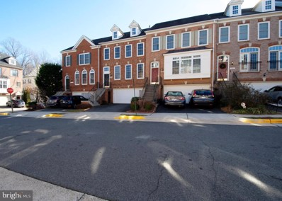 12013 English Maple Lane, Fairfax, VA 22030 - #: VAFX1174482