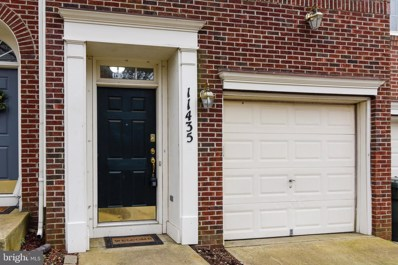 11435 Log Ridge Drive, Fairfax, VA 22030 - #: VAFX1174640