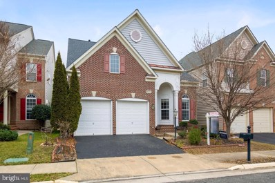 8312 Middle Ruddings Drive, Lorton, VA 22079 - #: VAFX1174796