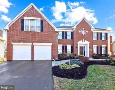 12803 Shadow Oak Lane, Fairfax, VA 22033 - #: VAFX1174800