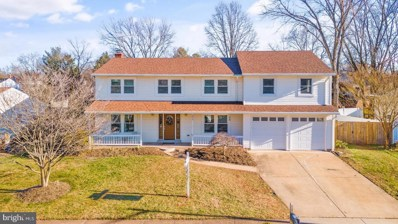 4053 Carbury Court, Chantilly, VA 20151 - #: VAFX1174810