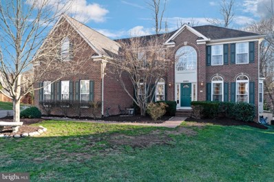 3809 Kings Hill Court, Alexandria, VA 22309 - #: VAFX1174932