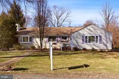 4700 Village Drive, Fairfax, VA 22030 - #: VAFX1174980