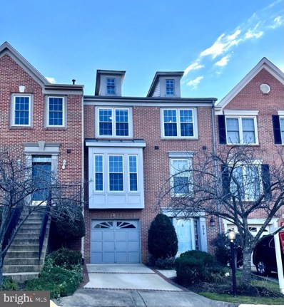 8019 Readington Court, Springfield, VA 22152 - #: VAFX1175038