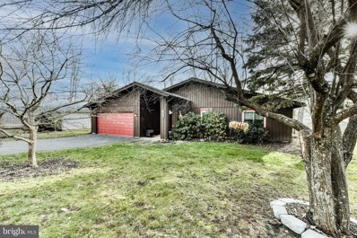 1539 Hiddenbrook Drive, Herndon, VA 20170 - #: VAFX1175266