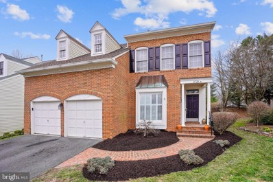 3728 Center Way, Fairfax, VA 22033 - #: VAFX1175284