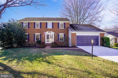 10186 Red Spruce Road, Fairfax, VA 22032 - #: VAFX1175336