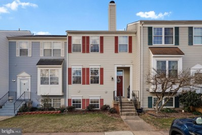 3620 Sweethorn Court, Fairfax, VA 22033 - #: VAFX1175418