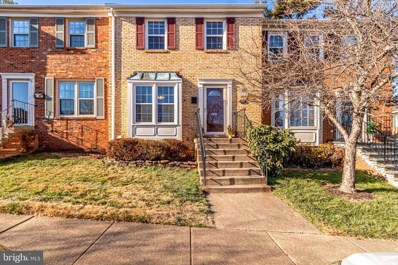 7310 Rockford Drive, Falls Church, VA 22043 - #: VAFX1175528