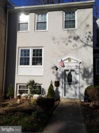 3362 Whipple Court, Annandale, VA 22003 - #: VAFX1175550
