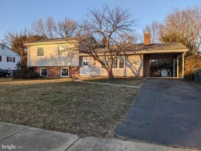 6404 Kroy Drive, Springfield, VA 22150 - #: VAFX1175560