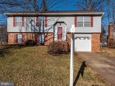 14712 Jarnigan Street, Centreville, VA 20120 - #: VAFX1175812
