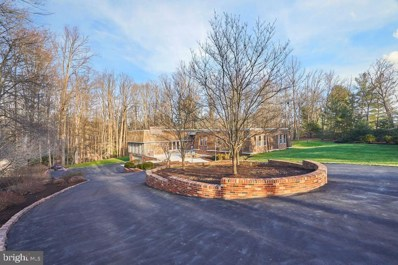 10916 Thimbleberry Lane, Great Falls, VA 22066 - #: VAFX1175870