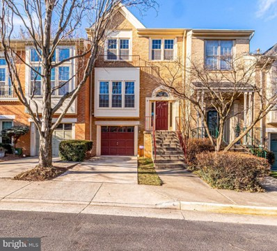 2110 Kings Garden Way, Falls Church, VA 22043 - #: VAFX1176006