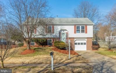 14736 Jarnigan Street, Centreville, VA 20120 - #: VAFX1176168