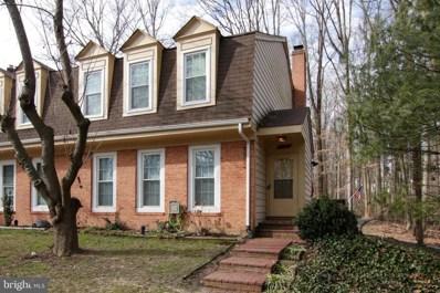 9912 Hemlock Woods Lane, Burke, VA 22015 - #: VAFX1176186