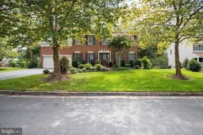 6328 Hidden Canyon Road, Centreville, VA 20120 - #: VAFX1176192