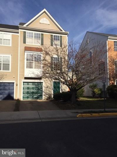 14210 Beddingfield Way, Centreville, VA 20121 - #: VAFX1176224