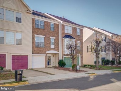 14227 Beddingfield Way, Centreville, VA 20121 - #: VAFX1176234
