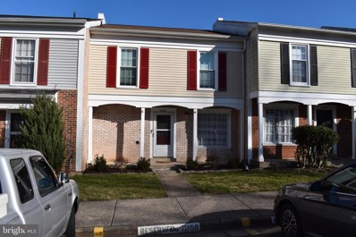 5402 Helm Court, Fairfax, VA 22032 - #: VAFX1176260