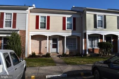 5402 Helm Court, Fairfax, VA 22032 - #: VAFX1176260