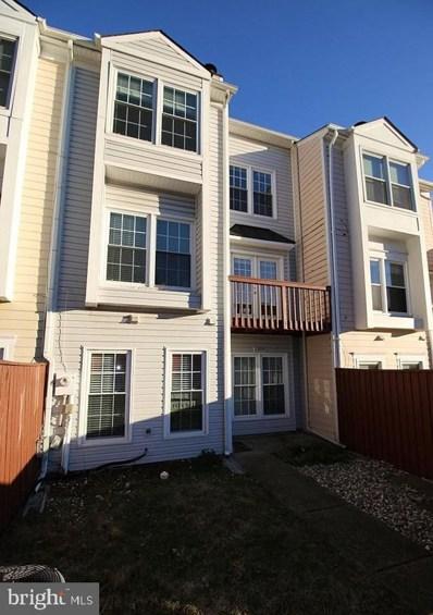 6009 Rabbit Hill Court, Centreville, VA 20121 - #: VAFX1176360