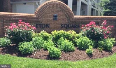 7004 Ellingham Circle UNIT 44, Alexandria, VA 22315 - #: VAFX1176390