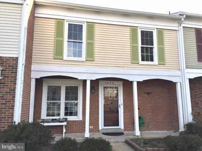 5408 Helm Court, Fairfax, VA 22032 - #: VAFX1176600