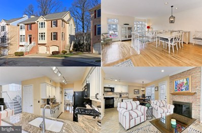 1381 Heritage Oak Way, Reston, VA 20194 - #: VAFX1176610