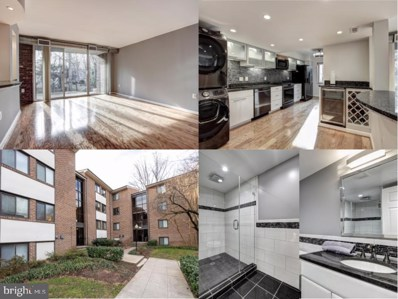 1540 Northgate Square UNIT 2C, Reston, VA 20190 - #: VAFX1176710