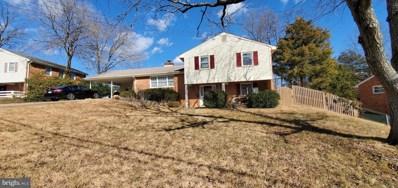 8104 Ainsworth Avenue, Springfield, VA 22152 - #: VAFX1176764