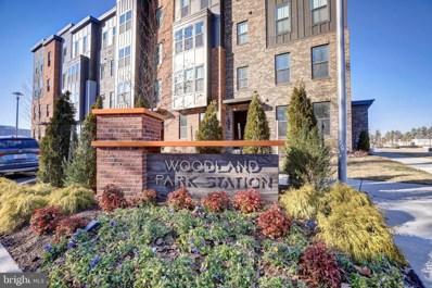 12831 Milling Stone Terrace UNIT 9, Herndon, VA 20171 - #: VAFX1176890