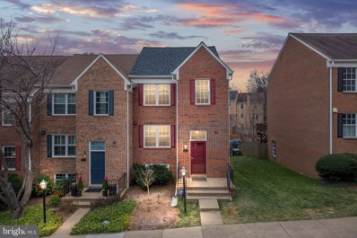 2111 Dominion Heights Court, Falls Church, VA 22043 - #: VAFX1176906