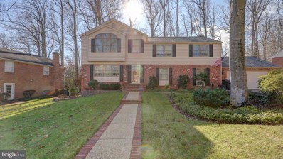 8247 Toll House Road, Annandale, VA 22003 - #: VAFX1177026