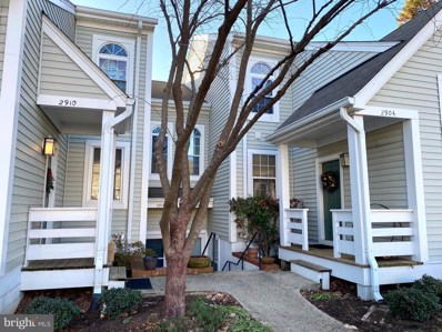 2900 Yarling Court, Falls Church, VA 22042 - #: VAFX1177032