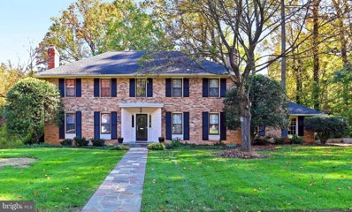 6620 Goldsboro Road, Falls Church, VA 22042 - #: VAFX1177036
