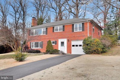 7300 Marc Drive, Falls Church, VA 22042 - #: VAFX1177144