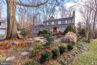 8307 Five Gates Road, Annandale, VA 22003 - #: VAFX1177244