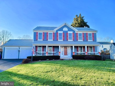 1404 Rock Ridge Court, Herndon, VA 20170 - #: VAFX1177298
