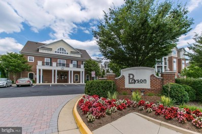 12933 Centre Park Circle UNIT 101, Herndon, VA 20171 - MLS#: VAFX1177322