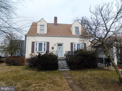 6638 Harriett Street, Falls Church, VA 22042 - #: VAFX1177420