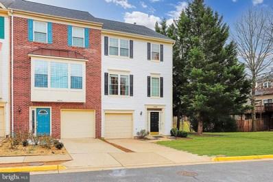 14452 Cider House Lane, Centreville, VA 20121 - #: VAFX1177566