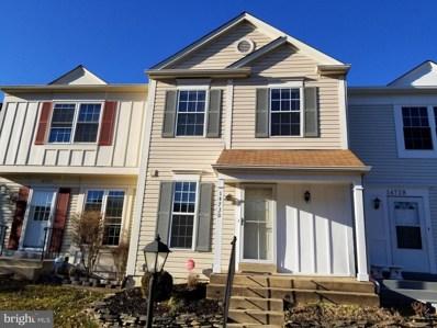14730 Basingstoke Loop, Centreville, VA 20120 - #: VAFX1177622