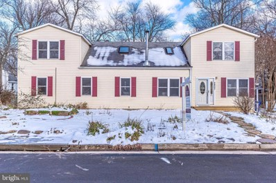 2807 W George Mason Road, Falls Church, VA 22042 - #: VAFX1177630