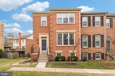 12331 Quiet Hollow Court, Fairfax, VA 22033 - #: VAFX1177660
