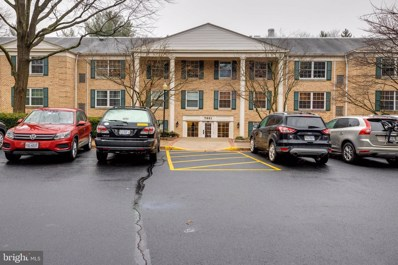 7651 Tremayne Place UNIT 202, Mclean, VA 22102 - #: VAFX1177838