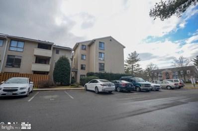 8600 Village Square Drive UNIT D, Alexandria, VA 22309 - #: VAFX1177924