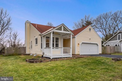 6727 Anders Terrace, Springfield, VA 22151 - #: VAFX1178032